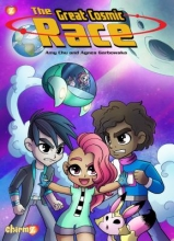 Chu, Amy Ana and the Cosmic Race 1