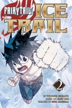 Shirato, Yuusuke Fairy Tail Ice Trail 2