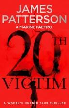 James Patterson , 20th Victim