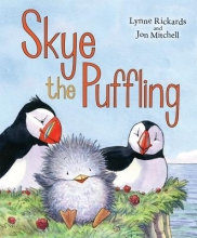 Rickards, Lynne Skye the Puffling