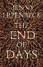 Erpenbeck, Jenny End of Days