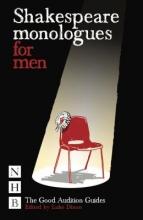 Dixon, Luke Shakespeare Monologues for Men