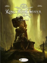 Dorison, Xavier Long John Silver