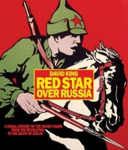 David King , Red star over Russia