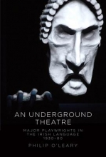 O`Leary, Philip Underground Theatre