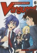 Itou, Akira Cardfight!! Vanguard 6