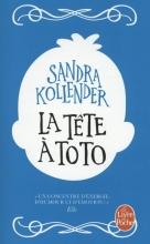 Sandra  Kollender La Tete a Toto