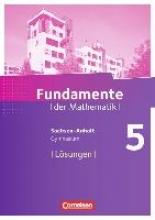 Fundamente der Mathematik 5. Sj. Lös. GY SA