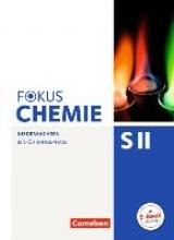 Fleischer, Holger,   Peters, Jörn,   Stützel, Chaya Christina,   Arnold, Karin Fokus Chemie - Sekundarstufe II Einführungsphase - Niedersachsen - Schülerbuch