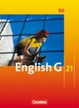 Lamsdale, Claire,   Harger, Laurence,   Abbey, Susan,   Schwarz, Hellmut English G 21. Ausgabe B 6. Schülerbuch
