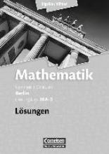 Bigalke, Anton,   Kuschnerow, Horst,   Köhler, Norbert,   Ledworuski, Gabriele,Leistungskurs MA-2 - Qualifikationsphase - Lösungen zum Schülerbuch