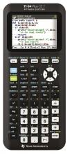 , Rekenmachine Texas Instruments TI-84 Plus CE-T