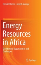 Awange, Joseph Energy Resources in Africa