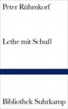 Rühmkorf, Peter Lethe mit Schuß