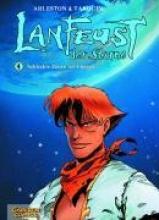 Arleston, Christophe Lanfeust der Sterne 04: Die Weltentrinker