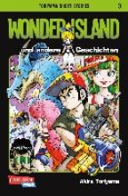 Toriyama, Akira Toriyama Short Stories 03