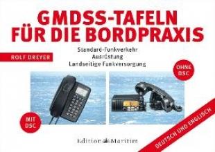 Rolf Dreyer, Standard-Funkverkehr für die Bordpraxis