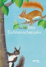 Sixt, Eva Das Eichhörnchenjahr