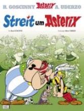 Goscinny, René Asterix 15: Streit um Asterix