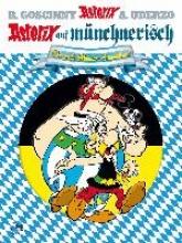 Goscinny, René Asterix Mundart Münchnerisch Sammelband 01