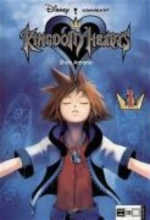 Amano, Shiro Kingdom Hearts 01