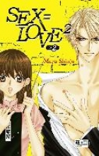 Shinjo, Mayu Sex = Love^2 02