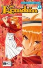 Watsuki, Nobuhiro Kenshin 17