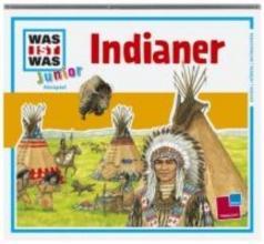 Wilhelmi, Friederike Indianer