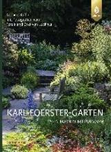 Foerster, Karl Der Steingarten der sieben Jahreszeiten