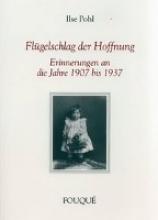 Pohl, Ilse Flügelschlag der Hoffnung