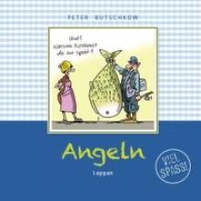 Butschkow, Peter Angeln - Viel Spaß!