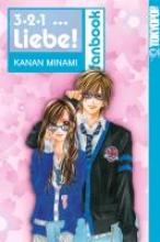 Minami, Kanan 3, 2, 1 ... Liebe! Fanbook
