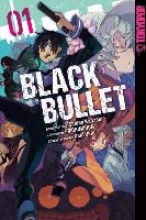 Kanzaki, Shiden Black Bullet 01