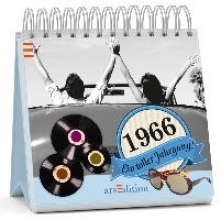 Herold, Tina 1966 - Ein toller Jahrgang