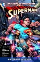 Morrison, Grant Superman 01. Superman und die Mnner aus Stahl