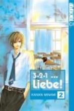 Minami, Kanan 3, 2, 1 ... Liebe! 02