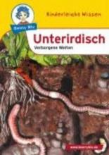 Hansch, Susanne Unterirdisch