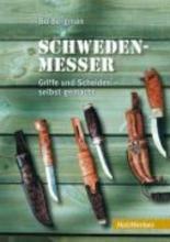 Bergman, Bo Schweden-Messer