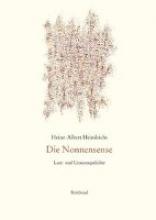 Heindrichs, Heinz-Albert Die Nonnensense