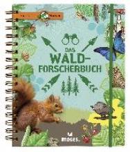 Oftring, Bärbel Das Wald-Forscherbuch