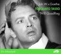 Goethe, Johann Wolfgang von Zweimal `Torquato Tasso`. 2 CDs + DVD-Video