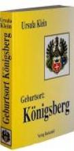 Klein, Ursula Geburtsort: Knigsberg
