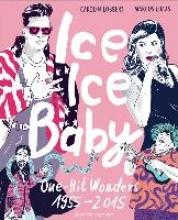 Lucas, Marcus Ice Ice Baby