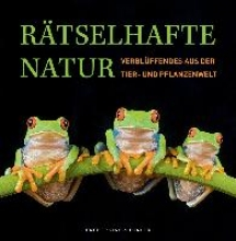 Köthe, Rainer Rätselhafte Natur