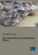 Wernicke, Friedrich Die Fabrikation der feuerfesten Steine