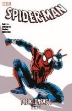 DeFalco, Tom Spider-Man 06 - Klonsaga