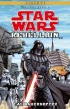 Stradley, Randy Star Wars Masters 14: Dark Times - Feuerträger