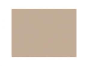 , tekenpapier Folia 50x70cm 130gr pak a 25 vel lichtbruin