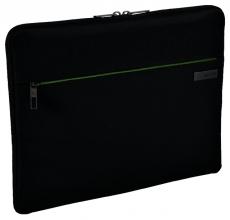 , Laptop hoes Leitz Complete 13.3 Zwart
