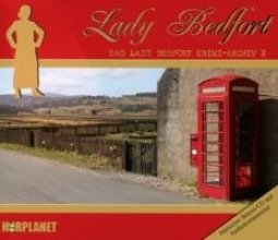 Das Lady Bedfort Krimi-Archiv 2